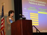 Amy Foxx-Orenstein, DO, FACG, President of the ACG , offers a thorough and well-received overview of constipation.