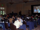 Over 250 clinicians attended the 2008 VGS Postgraduate Course in Gastroenterology