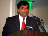 Dr. Pramod Malik, Course Director, opens the 2009 ACG/VGS/ODSGNA Postgraduate Course in Gastroenterology