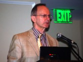 Dr. Martin Freeman, University of Minnesota, presents the updated guidelines on management of acute pancreatitis